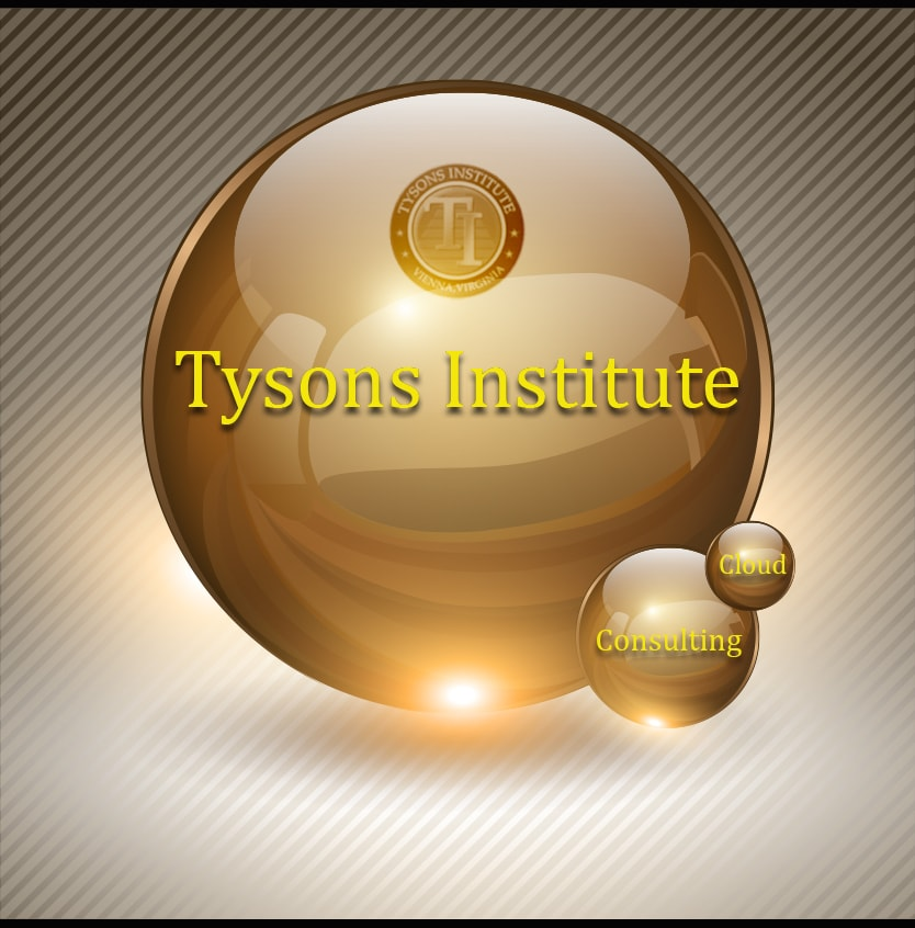 Tysons Institute AWS Cloud and Consulting